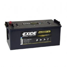 EXIDE ES2400 12V 210AH EQUİPMENT JEL AKÜ